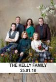 "THE KELLY FAMILY: Das Comeback des Jahres - ""We Got Love"""