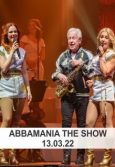 ABBAMANIA THE SHOW: Super Trouper - Tour